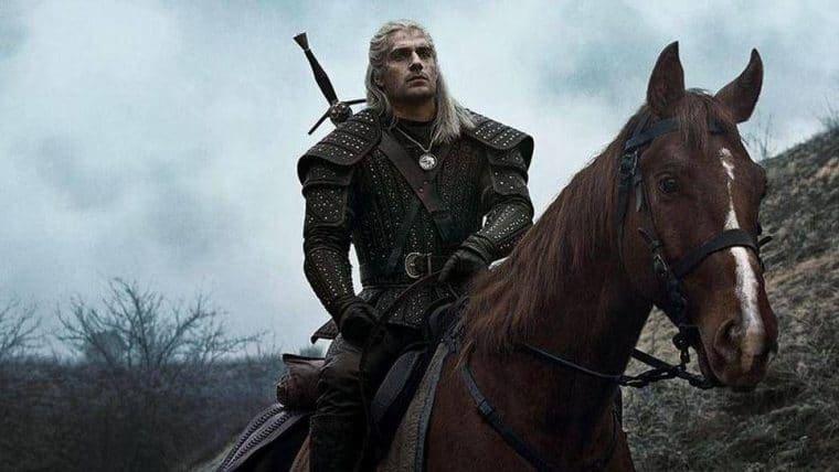Autor de The Witcher não se envolveu na produção da série pois