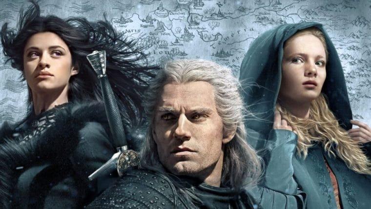 Netflix divulga guia oficial para entender a linha temporal de The Witcher