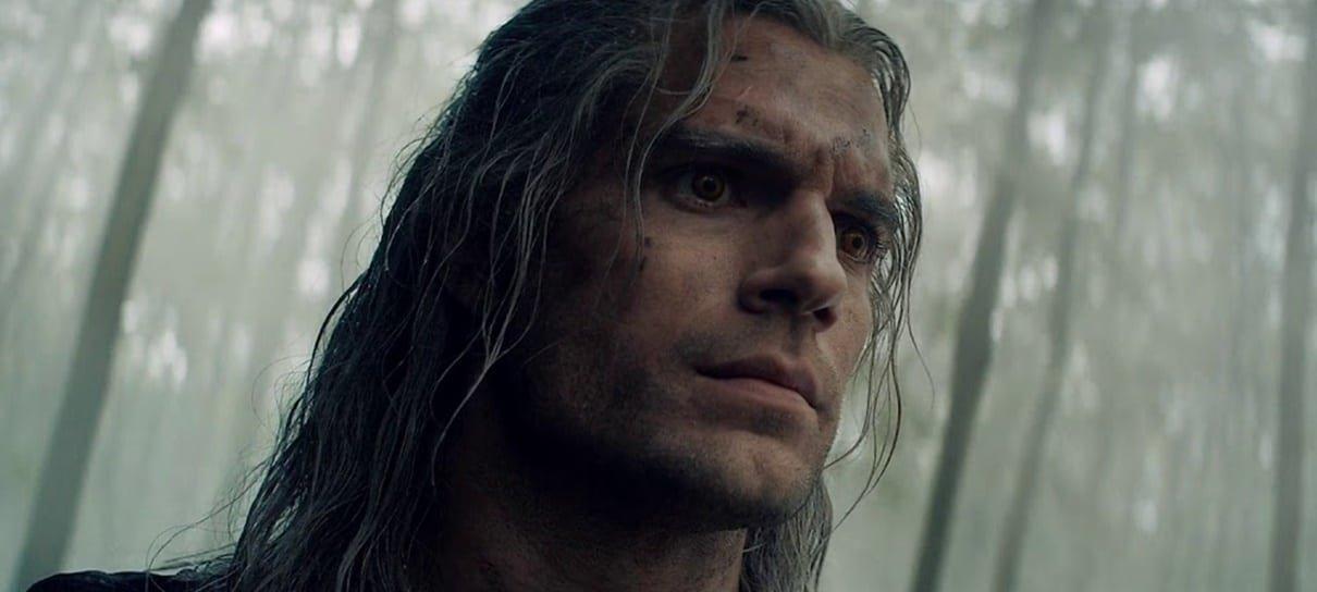 The Witcher | Roteirista revela final alternativo da 1ª temporada da série