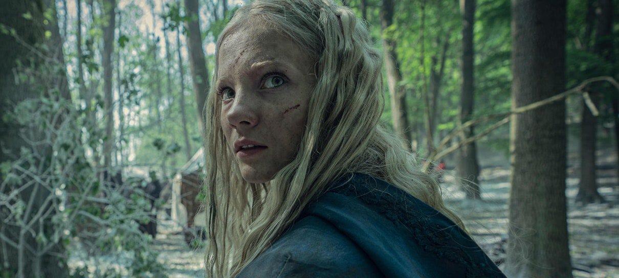 The Witcher   Série foi assistida por 76 milhões de contas nas primeiras semanas