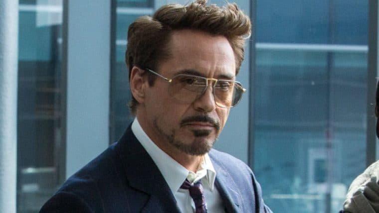Robert Downey Jr. fala sobre rumores da presença de Tony Stark em Viúva Negra