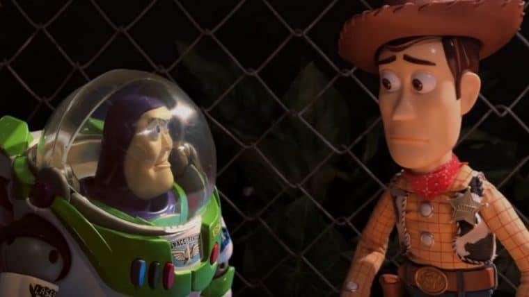 Fãs recriam Toy Story 3 em stop-motion
