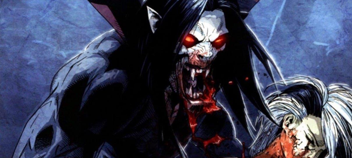 Morbius | Primeiro trailer do spin-off de Homem-Aranha deve chegar em breve