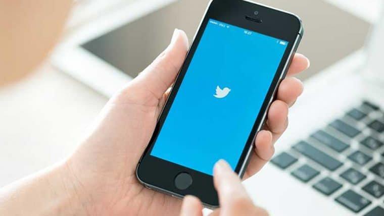 Você poderá limitar quem pode te responder no Twitter