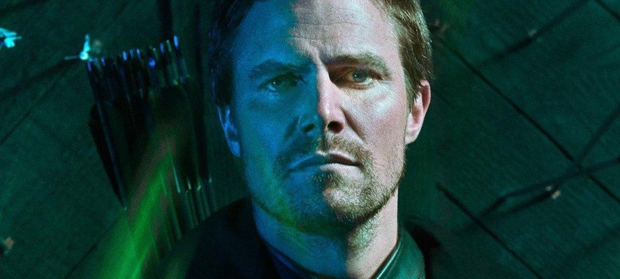Último episódio de Arrow ganha data de estreia no Brasil