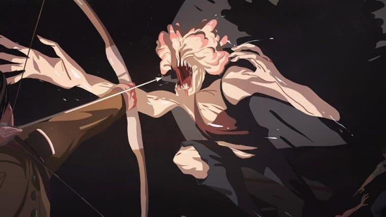 Vazam imagens de animação que recontaria a história de The Last of Us