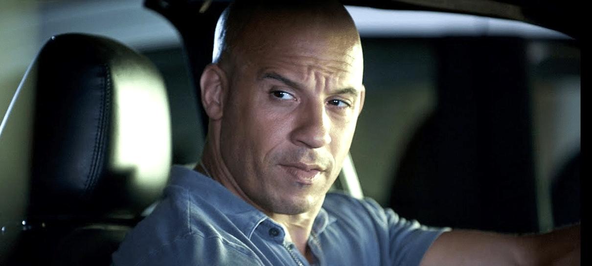 Velozes e Furiosos 9 | Teaser dá pista sobre os carros do filme