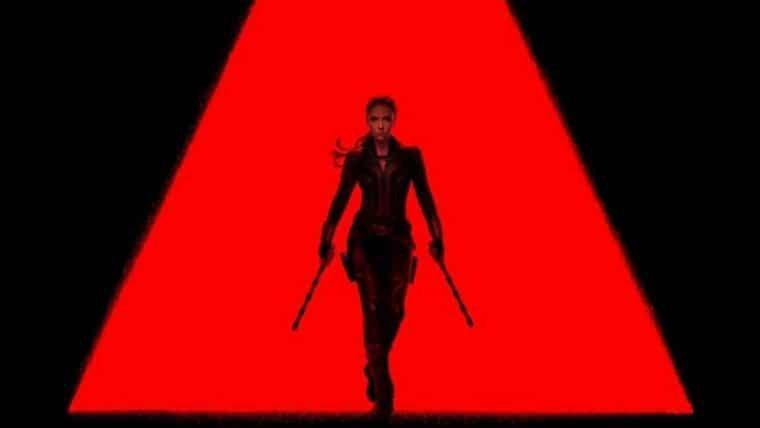 Viúva Negra ganha linha de Funko Pop!