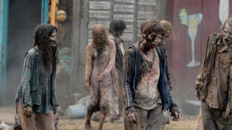 The Walking Dead: World Beyond ganha data de estreia no Brasil e novas imagens