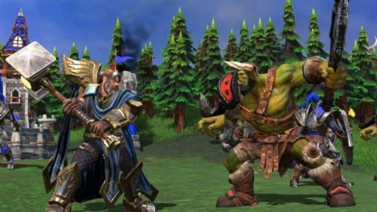 Warcraft III é um dos pilares do gênero RTS; saiba mais sobre a franquia