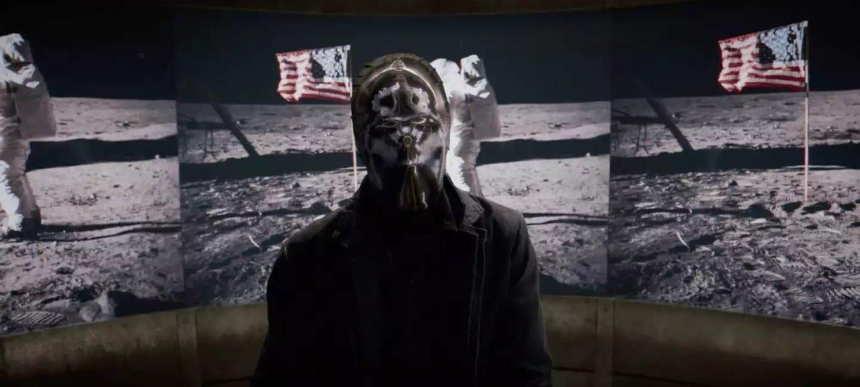 Watchmen | Possibilidade de segunda temporada está nas mãos de Damon Lindelof