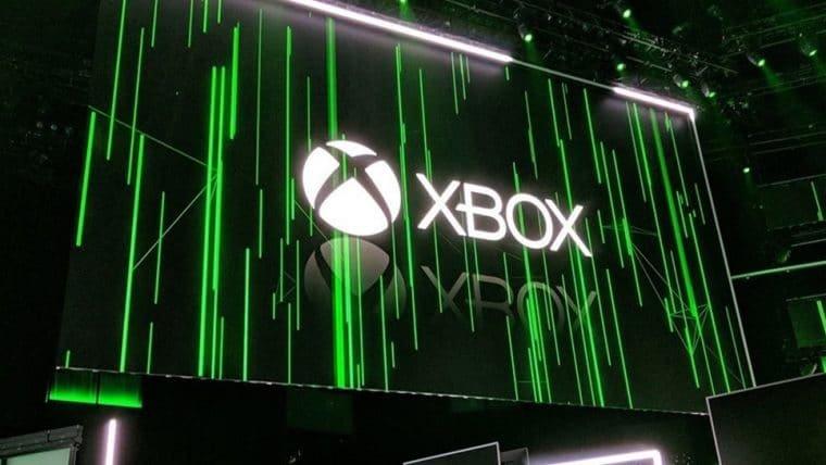 Xbox confirma presença na E3 2020