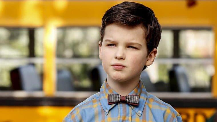 Segunda temporada de Jovem Sheldon estreia no Globoplay em fevereiro