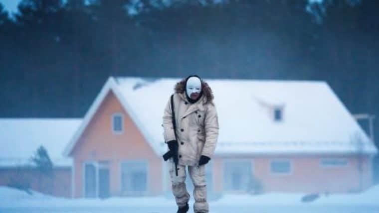 007 – Sem Tempo Para Morrer ganha nova imagem com vilão vivido por Rami Malek