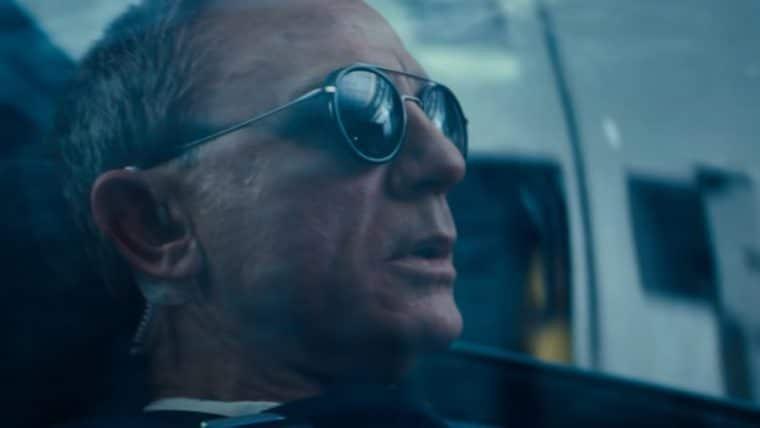 007 - Sem Tempo Para Morrer | Teaser do Super Bowl promete que