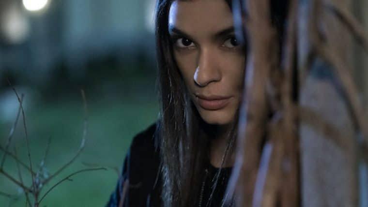 Locke & Key | Vilã da série da Netflix grava vídeo em português