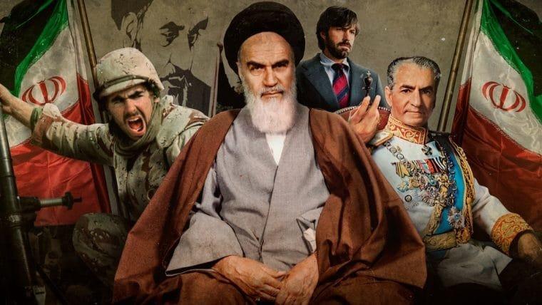 Os Reflexos da Revolução Iraniana