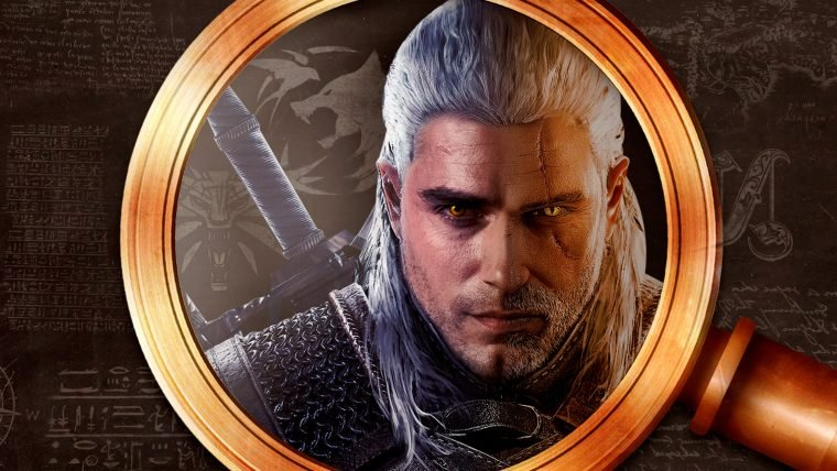 As inspirações mitológicas de The Witcher