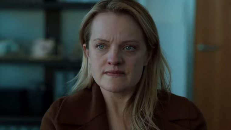 O Homem Invisível | Elizabeth Moss tenta escapar em trailer sinistro
