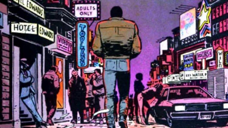 The Batman | Matt Reeves dá pistas de inspiração na HQ Ano Um