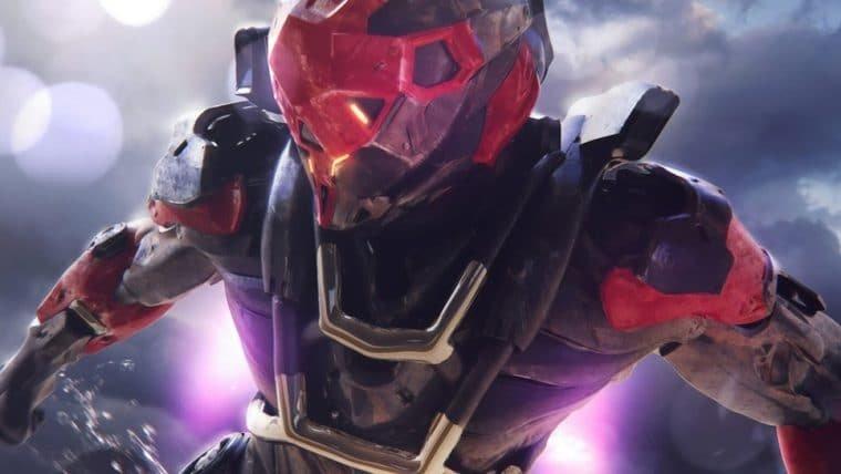 Anthem será completamente refeito, declara BioWare