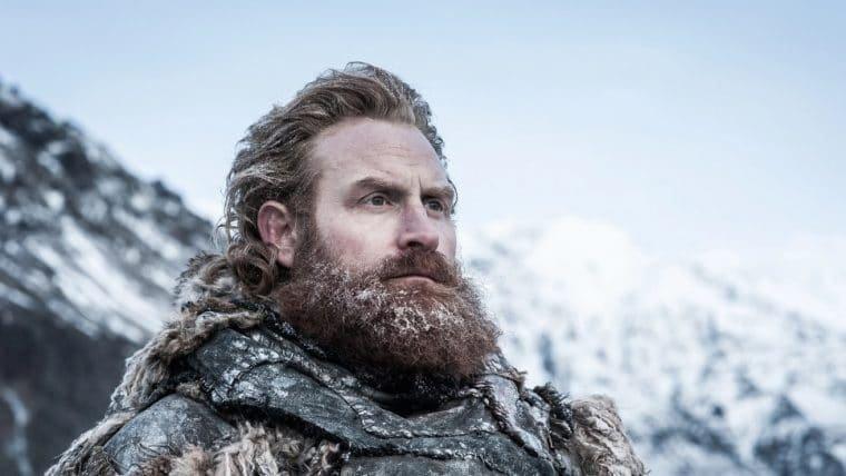 Kristofer Hivju, de Game of Thrones, é confirmado como Nivellen em The Witcher