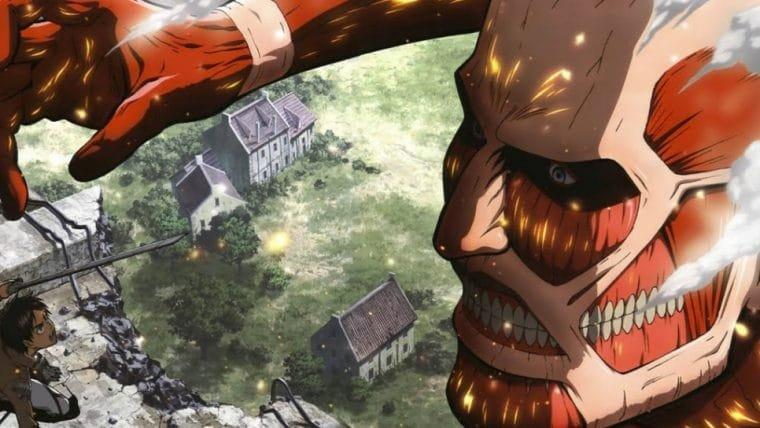 Attack on Titan ganha versão live-action brasileira, em Olinda