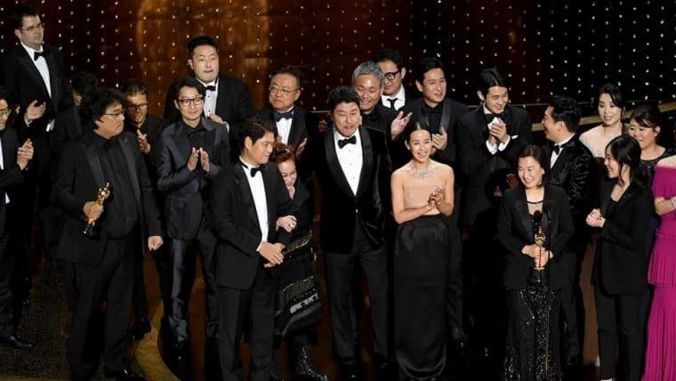 Oscar 2020 teve a pior audiência de todos os tempos nos Estados Unidos