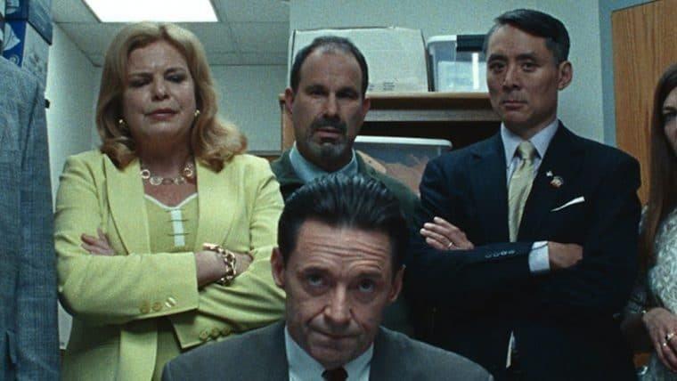 Bad Education, filme estrelado por Hugh Jackman, ganha teaser