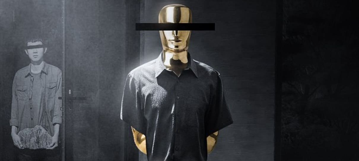 Bosslogic cria pôsteres para os vencedores do Oscar 2020