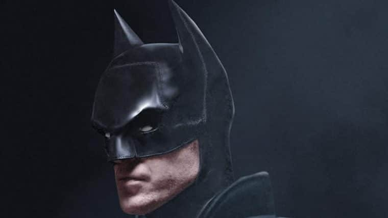 Bosslogic retrata Robert Pattinson como Batman