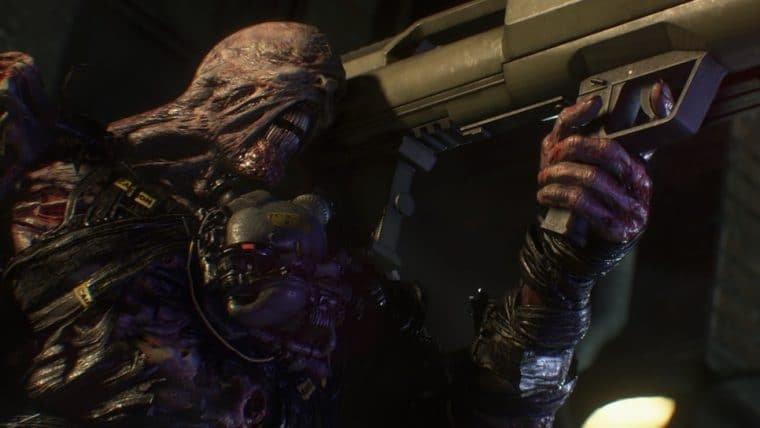 Capcom anuncia que Resident Evil 3 terá uma demo aberta em breve