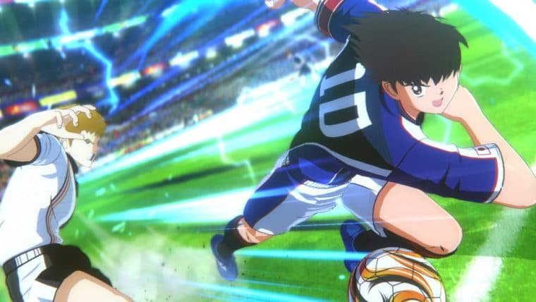 Super Campeões | Captain Tsubasa: Rise of New Champions ganha trailer de personagens