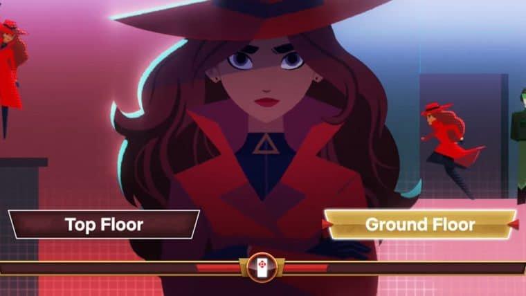 Carmen Sandiego ganha episódio interativo na Netflix, assista ao trailer