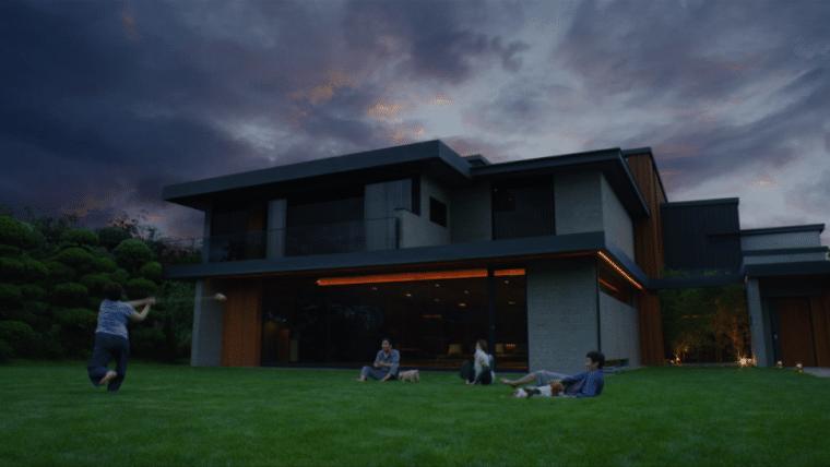 A casa de Parasita ganhou uma réplica virtual no The Sims 4
