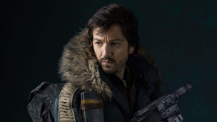 Rogue One | Roteiro da série de Cassian Andor será reescrito antes do início da produção