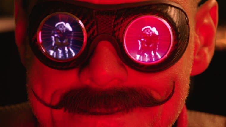 Sonic: O Filme ganha cena inédita de confronto com o Dr. Robotnik