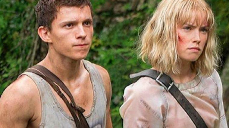 Chaos Walking | Filme com Daisy Ridley e Tom Holland ganha data de estreia