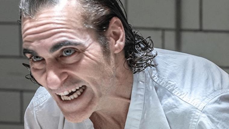 Coringa | Diretor publica fotos de bastidores para comemorar Oscar de Joaquin Phoenix