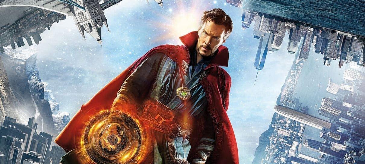 Doutor Estranho 2   Roteirista de Loki pode reescrever o filme