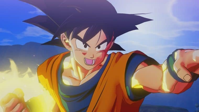 Dragon Ball Z: Kakarot foi o jogo mais vendido de janeiro nos Estados Unidos