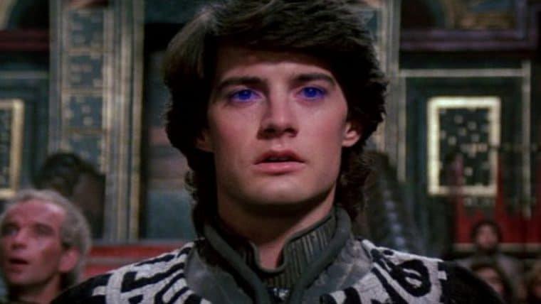 Duna | Kyle MacLachlan, protagonista do filme de 1984, fala sobre nova adaptação