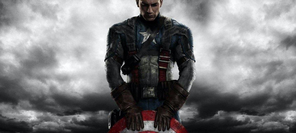 Escudo usado por Capitão América em Vingadores: Ultimato será sorteado