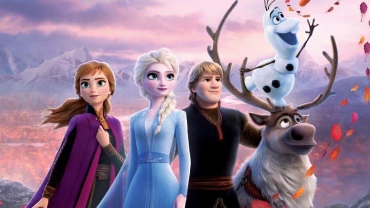 Frozen 2 | Cena deletada explica importante questão do primeiro filme