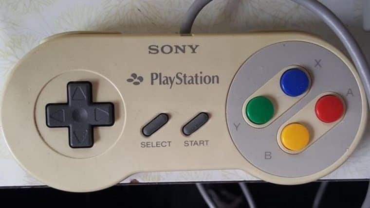 Leilão do Nintendo PlayStation já ultrapassou US$ 350 mil (e ainda não terminou)