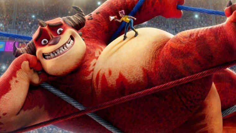 A Liga de Monstros | Confira o primeiro trailer da animação