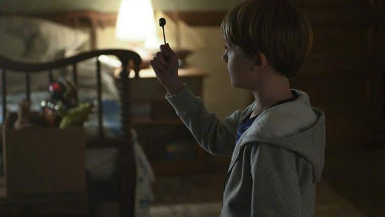 Locke & Key | Assista aos primeiros 10 minutos da série da Netflix