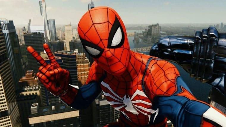 Marvel's Spider-man | HQs baseadas no jogo do PS4 chegam ao Brasil