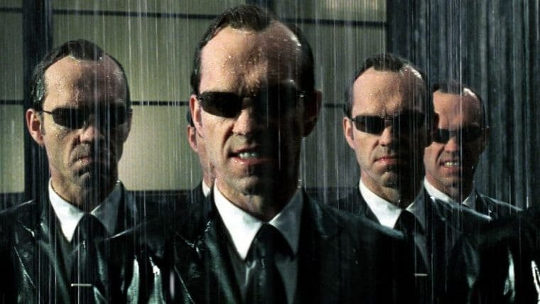 Matrix 4 | Vídeo dos bastidores mostra explosões