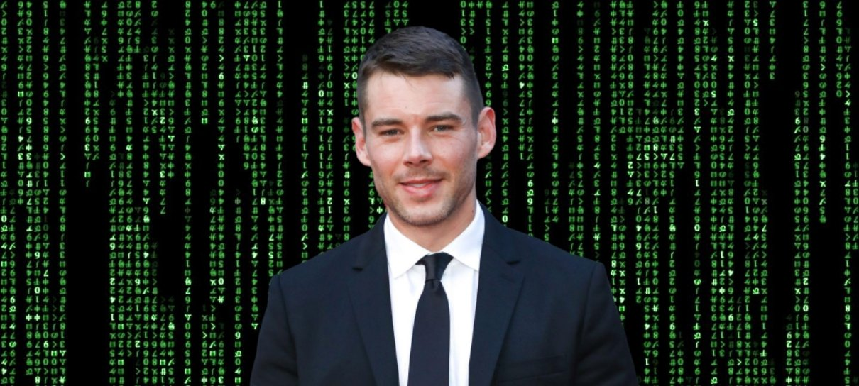 Matrix 4 | Brian J. Smith, de Sense8, entra para o elenco